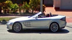 Google Street View Exotic Cars – Part 2