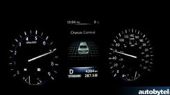 2014 Infiniti Q50S 0-60 MPH Acceleration Test Video