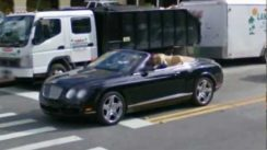 Google Street View Exotic Cars – Part 17