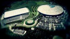 McLaren Automotive Production Center Headquarters