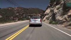 Cadillac ATS Car Review