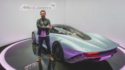 $2.3 Million Dollar McLaren Speedtail Hyper GT!