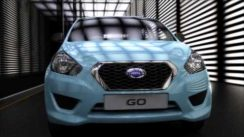 Datsun is Back with the All-New Datsun GO