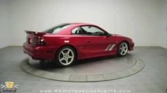 1995 Ford Saleen Mustang S351 Tour