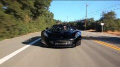 The World's Fastest Car