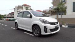 Perodua MyVi SE 1.5 Full Vehicle Tour & Test Drive