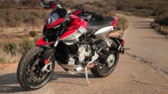 MV Agusta Rivale 800 Review