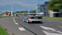 Noble M12 GTO and M400 Amazing Accelerations
