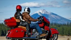 2015 Indian Roadmaster Review Video