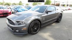 2013 Shelby GT500 In-Depth Review