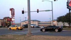 Lamborghini Gallardo in Stillwater Oklahoma
