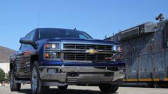 2014 Chevrolet Silverado and GMC Sierra 1500 Review