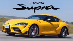 Does the New Toyota Supra Live up to all the Hype?
