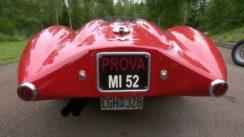 Fiat & Alfa-Romeo Replica Racers