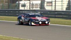 Detomaso Pantera Race Car Video