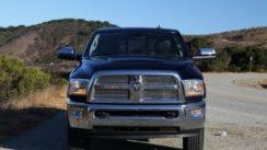 2013 RAM 3500 Heavy Duty Pickup Truck Review & Road Test