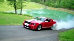 2007 Shelby GT 500 Quick Look