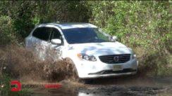 2014 Volvo XC60 T6 AWD Off-Road Test Drive