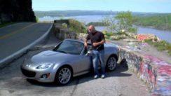 Mazda MX-5 Bear Mountain Drive Review