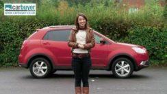 SsangYong Korando SUV Review