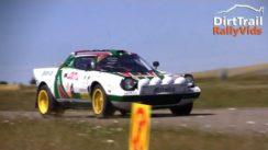 Lancia Stratos WRC Car Sounds
