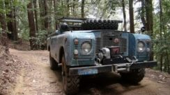 Cool 1970 Land Rover Series 2A Tested & Reviewed