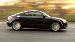 2008 Audi TT Test Drive Review