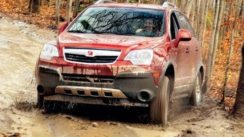 2008 Saturn Vue Road Test Review Video