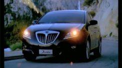 Lancia Delta Car Review Video