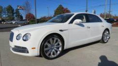 2014 Bentley Flying Spur In-Depth Review