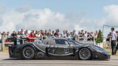 Maserati highlights at Goodwood Festival of Speed 2014
