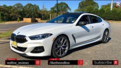 2020 BMW M850i Gran Coupe Detailed Review