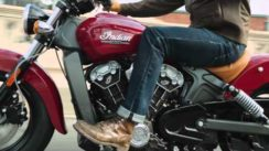 2015 Indian Scout Overview