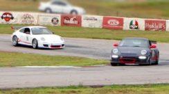 Porsche GT3 R Club Race Event