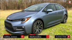 2020 Toyota Corolla XSE Review – Should You Buy One?
