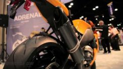 Erik Buell Racing 1190RX Unveiled