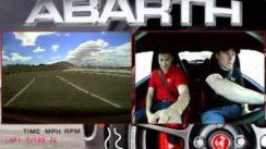 Fiat 500 Abarth Autocross Challenge II
