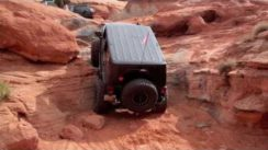 Extreme Offroad Obstacles