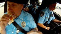 COPS 'N' DONUTS | Funny Scion iQ TV Commercial