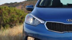 2014 Kia Forte EX Review & Road Test