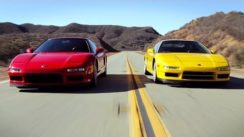 Acura NSX Review Video