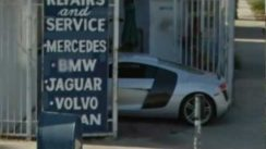 Google Street View Exotic Cars – Part 4