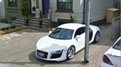 Google Street View Exotic Cars – Part 10