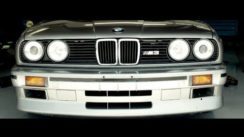 BMW M3 Evolution Over the Years