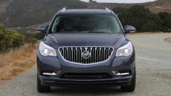 2014 Buick Enclave Review & Road Test