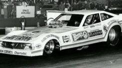 John Force Funny Car Driver Bio