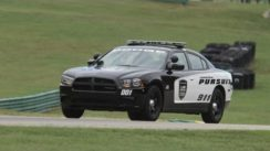 2013 Dodge Charger Police Pursuit Package Track Test