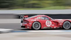 SRT Viper GTS-R wins IMSA Brickyard GP