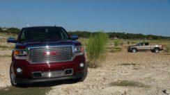 2014 GMC Sierra Denali 6.2L V8 Pickup First Drive Review