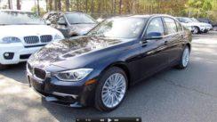 2012 BMW 328i Sedan In-Depth Review